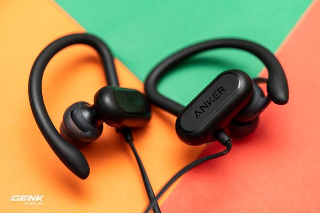 Đánh giá tai nghe không dây Anker Soundcore Spirit X - Hoàn hảo cho các gym thủ - Ảnh 11.