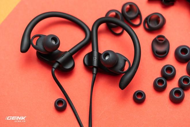 Đánh giá tai nghe không dây Anker Soundcore Spirit X - Hoàn hảo cho các gym thủ - Ảnh 6.
