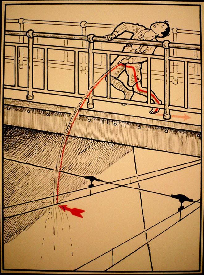 12 cảnh báo chết người khi dùng điện từ năm 1931 cho thấy thế giới đã thay đổi nhiều hơn ta tưởng - Ảnh 1.