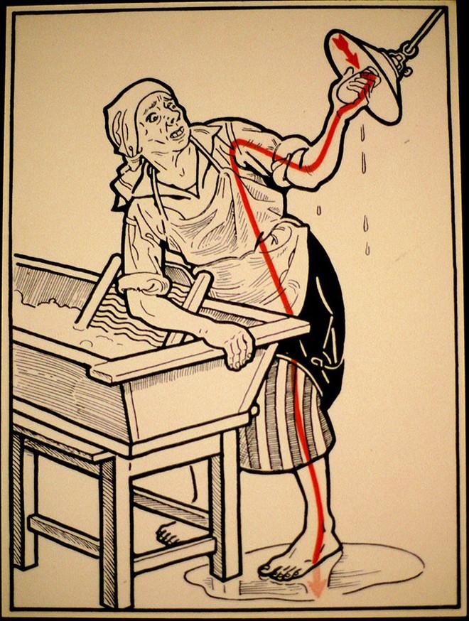 12 cảnh báo chết người khi dùng điện từ năm 1931 cho thấy thế giới đã thay đổi nhiều hơn ta tưởng - Ảnh 12.