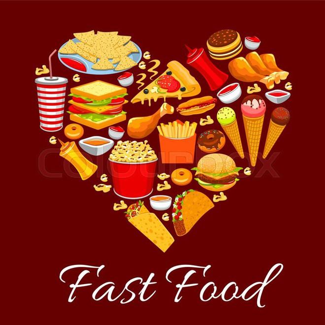 Đây là 7 điều xảy ra với cơ thể khi bạn ăn quá nhiều đồ ăn nhanh - Ảnh 6.