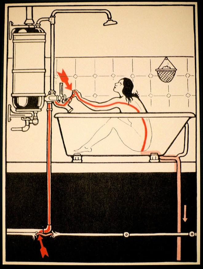 12 cảnh báo chết người khi dùng điện từ năm 1931 cho thấy thế giới đã thay đổi nhiều hơn ta tưởng - Ảnh 4.