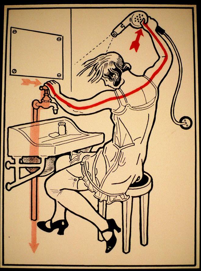 12 cảnh báo chết người khi dùng điện từ năm 1931 cho thấy thế giới đã thay đổi nhiều hơn ta tưởng - Ảnh 10.