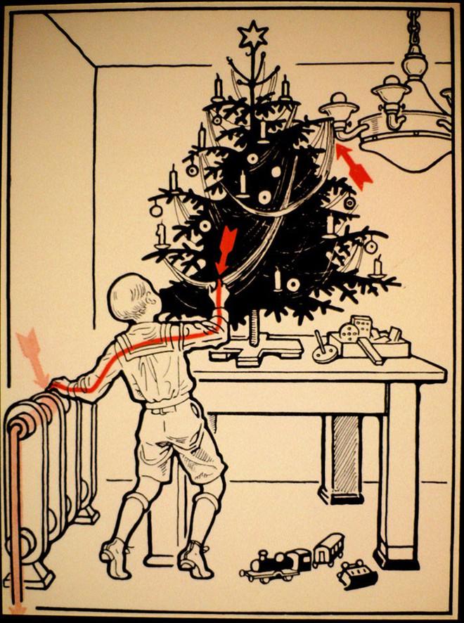 12 cảnh báo chết người khi dùng điện từ năm 1931 cho thấy thế giới đã thay đổi nhiều hơn ta tưởng - Ảnh 2.