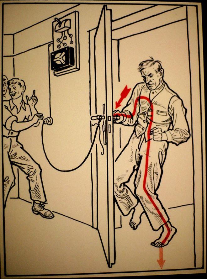 12 cảnh báo chết người khi dùng điện từ năm 1931 cho thấy thế giới đã thay đổi nhiều hơn ta tưởng - Ảnh 7.