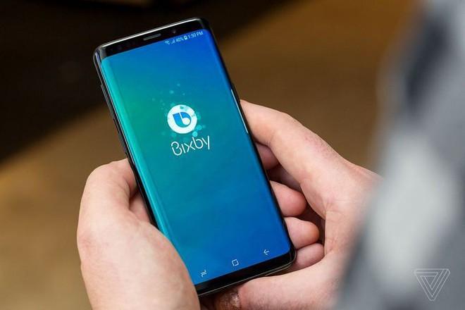 Samsung đang nghiên cứu trợ lý ảo Bixby 3.0, sẽ ra mắt trên smartphone màn hình gập - Ảnh 2.