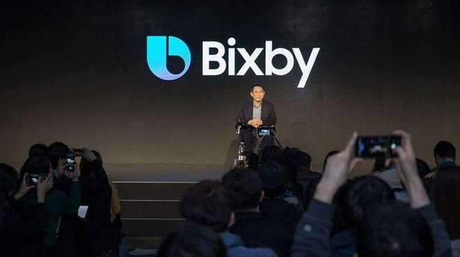 Samsung đang nghiên cứu trợ lý ảo Bixby 3.0, sẽ ra mắt trên smartphone màn hình gập - Ảnh 1.