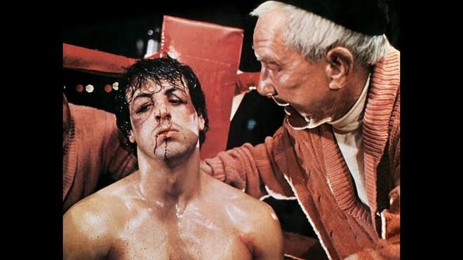 Rocky của Sylvester Stallone được bình chọn là bộ phim thể thao hay nhất mọi thời đại - Ảnh 3.