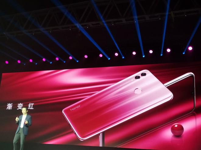 Honor 10 Lite chính thức ra mắt, màn 6.21 inch, chip Kirin 710, camera kép, màu sắc đa dạng, trẻ trung, giá từ 4,7 triệu - Ảnh 2.