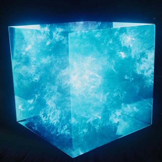 Dùng toán học và khoa học vật chất, nhà khoa học Mỹ xác định được sức mạnh vô địch của Thanos - Ảnh 5.