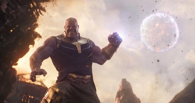Dùng toán học và khoa học vật chất, nhà khoa học Mỹ xác định được sức mạnh vô địch của Thanos - Ảnh 1.