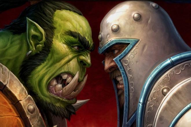 Blizzard đang phát triển phiên bản Warcraft mobile, lối chơi độc đáo giống Pokémon-Go - Ảnh 1.
