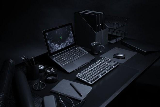 Bàn phím cơ Razer BlackWidow Lite: Switch Orange giảm ồn, phục vụ game thủ và dân văn phòng, giá 2 triệu đồng - Ảnh 2.