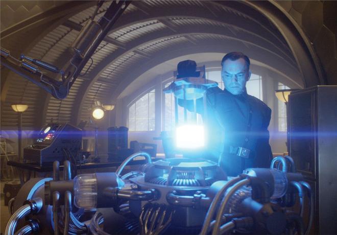 Dùng toán học và khoa học vật chất, nhà khoa học Mỹ xác định được sức mạnh vô địch của Thanos - Ảnh 4.
