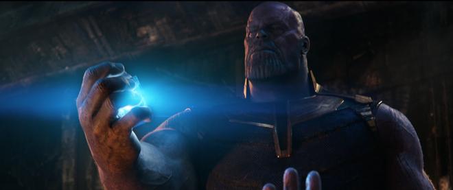 Dùng toán học và khoa học vật chất, nhà khoa học Mỹ xác định được sức mạnh vô địch của Thanos - Ảnh 2.