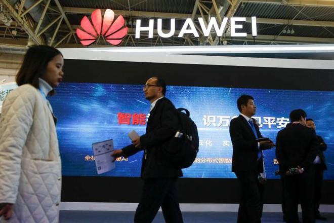 Chính phủ Mỹ vận động các quốc gia đồng minh nói không với Huawei - Ảnh 1.