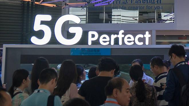 Chính phủ Mỹ vận động các quốc gia đồng minh nói không với Huawei - Ảnh 2.