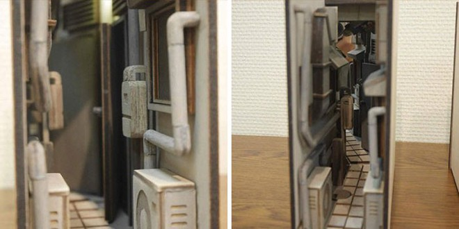Lạc vào thế giới khác với loại chặn sách nghệ thuật đến từ Nhật Bản - Ảnh 8.