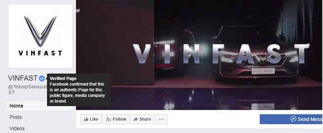Sắp hết năm 2018 nhưng hàng nghìn dân mạng Việt vẫn bị lừa share fanpage để nhận xe Vinfast miễn phí - Ảnh 3.