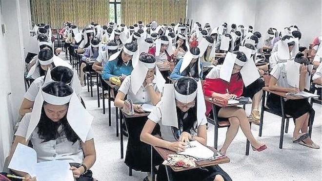Những giáo viên cực chất mà học sinh nào cũng muốn được dạy, trừ người cuối ra - Ảnh 19.