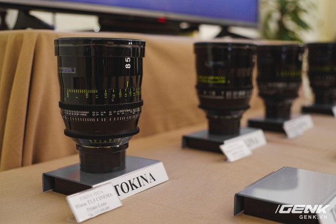 Ống kính Tokina Opera 50mm f/1.4: chất lượng hình ảnh rất cao, hoàn thiện tốt, có ngàm cho Canon và Nikon, giá 20,9 triệu - Ảnh 16.