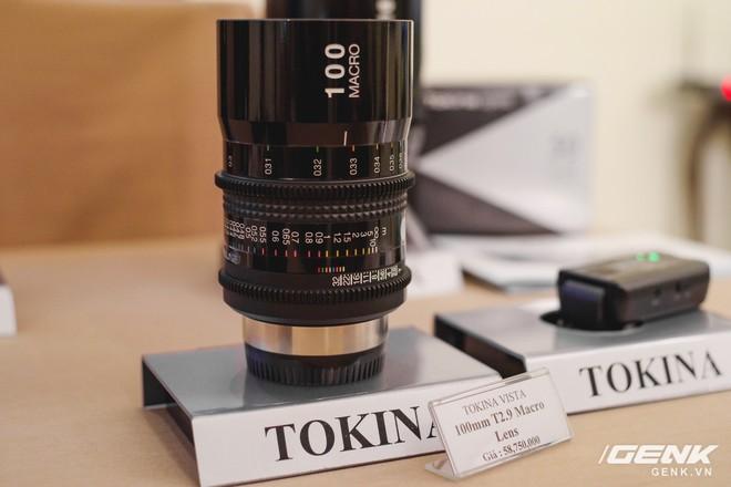 Ống kính Tokina Opera 50mm f/1.4: chất lượng hình ảnh rất cao, hoàn thiện tốt, có ngàm cho Canon và Nikon, giá 20,9 triệu - Ảnh 17.