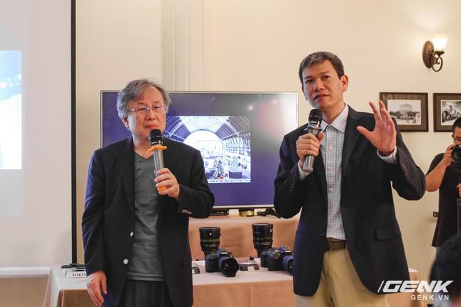 Ống kính Tokina Opera 50mm f/1.4: chất lượng hình ảnh rất cao, hoàn thiện tốt, có ngàm cho Canon và Nikon, giá 20,9 triệu - Ảnh 15.