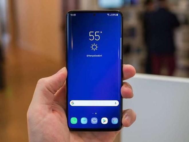 Galaxy S10 có thể làm được điều mà iPhone và Google Pixel không thể làm được? - Ảnh 1.