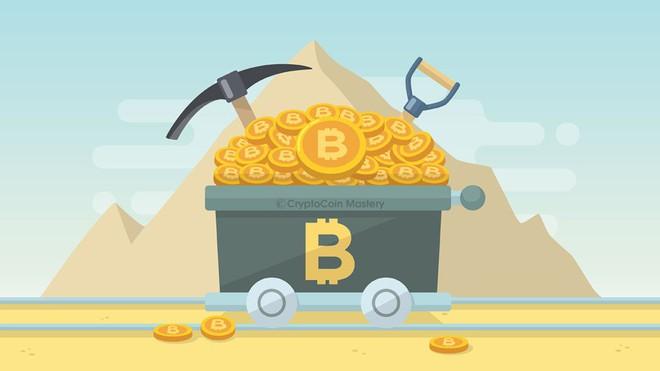 Chuyện gì sẽ xảy ra khi 21 triệu đồng Bitcoin bị đào hết? - Ảnh 1.