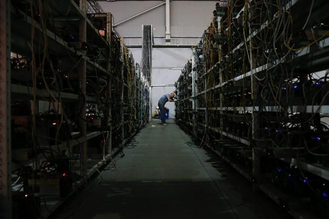 Chuyện gì sẽ xảy ra khi 21 triệu đồng Bitcoin bị đào hết? - Ảnh 3.