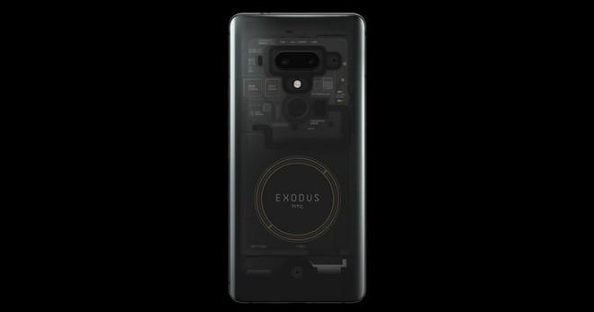 Cứ làm smartphone nếu muốn, nhưng HTC cần tìm cách khác để sống sót - Ảnh 2.