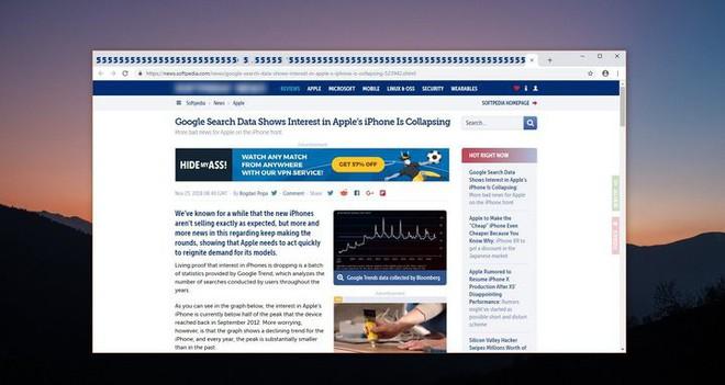 Google Chrome sắp vay mượn một tính năng và trải nghiệm người dùng đã làm nên thương hiệu của Firefox - Ảnh 2.