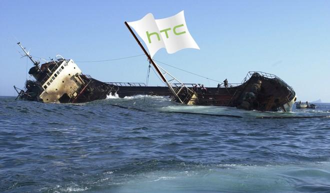 Cứ làm smartphone nếu muốn, nhưng HTC cần tìm cách khác để sống sót - Ảnh 5.