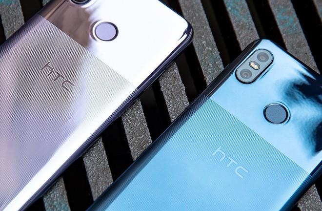 Cứ làm smartphone nếu muốn, nhưng HTC cần tìm cách khác để sống sót - Ảnh 1.