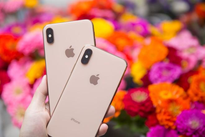 Thị trường Việt: Vì sao các hãng smartphone bỗng dưng nhảy lên đánh nhau ở phân khúc trên 12 triệu đồng? - Ảnh 1.