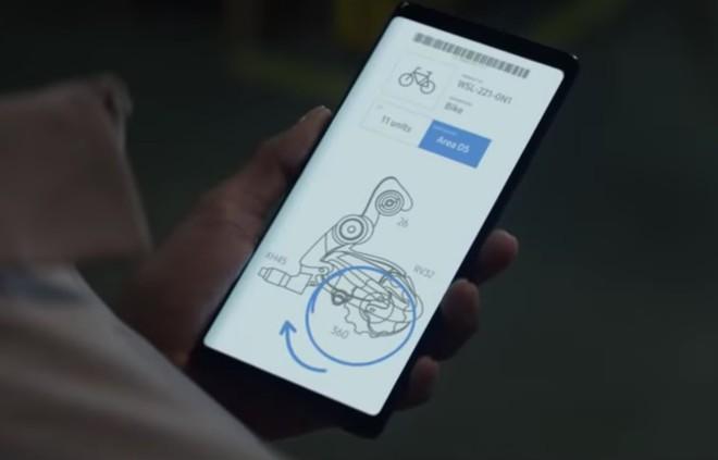 Xem video này xong mới thấy Galaxy Note9 phục vụ công việc ngon lành như thế nào - Ảnh 6.
