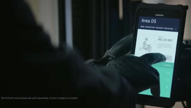 Xem video này xong mới thấy Galaxy Note9 phục vụ công việc ngon lành như thế nào - Ảnh 8.