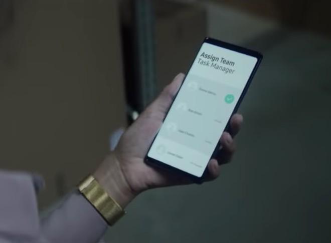 Xem video này xong mới thấy Galaxy Note9 phục vụ công việc ngon lành như thế nào - Ảnh 9.