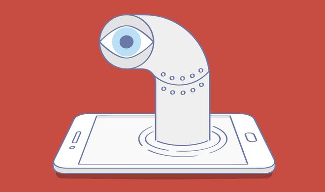 Ngày càng nhiều nhóm hacker tìm ra cách theo dõi iPhone - Ảnh 2.