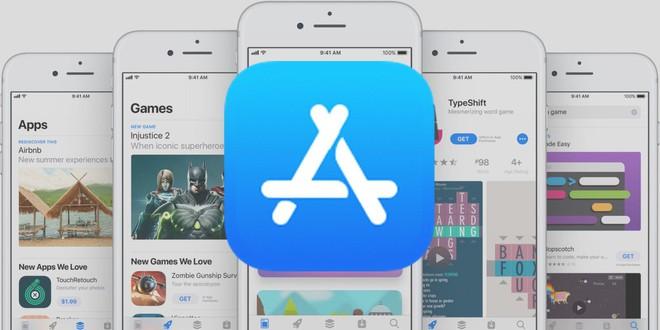 Kho ứng dụng App Store của Apple bị cáo buộc độc quyền, áp dụng mức phí quá cao đối với nhà phát triển - Ảnh 1.