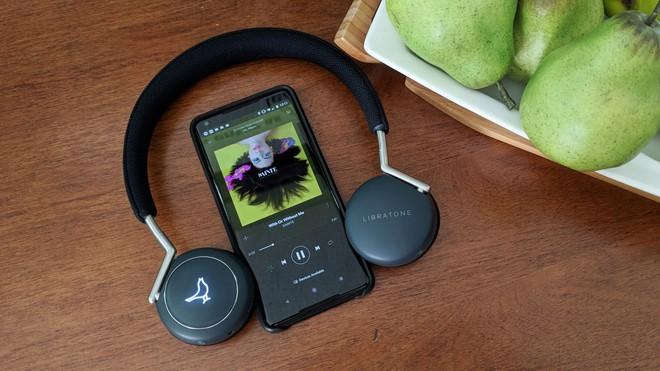 Headphone Bluetooth sẽ kết nối với thiết bị Android nhanh không kém AirPods với thiết bị Apple - Ảnh 1.