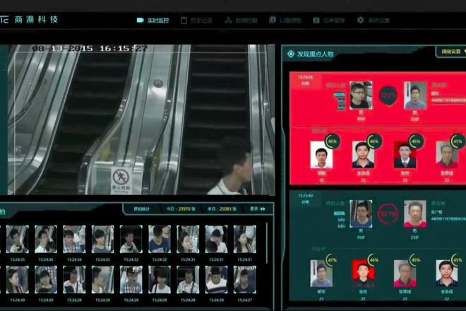Đây là startup 3 tỷ đô đang ngày ngày dõi theo gương mặt của hơn 1 tỷ người Trung Quốc - Ảnh 5.