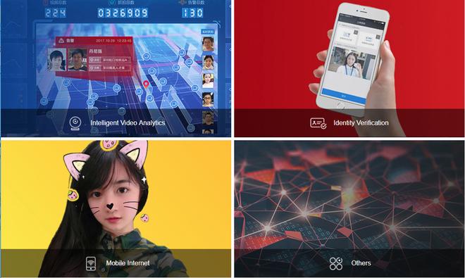 Đây là startup 3 tỷ đô đang ngày ngày dõi theo gương mặt của hơn 1 tỷ người Trung Quốc - Ảnh 1.