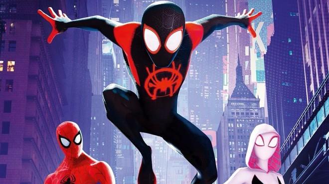 Đạt điểm tuyệt đối, Spider-Man: Into the Spider-Verse là phim Người Nhện hay nhất lịch sử - Ảnh 5.
