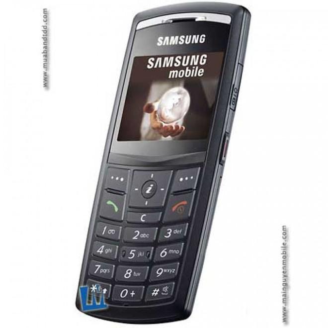 Ngược dòng thời gian: Muôn hình vạn trạng những chiếc điện thoại của Samsung trước thời kỳ smartphone - Ảnh 9.