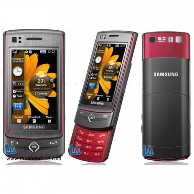 Ngược dòng thời gian: Muôn hình vạn trạng những chiếc điện thoại của Samsung trước thời kỳ smartphone - Ảnh 16.