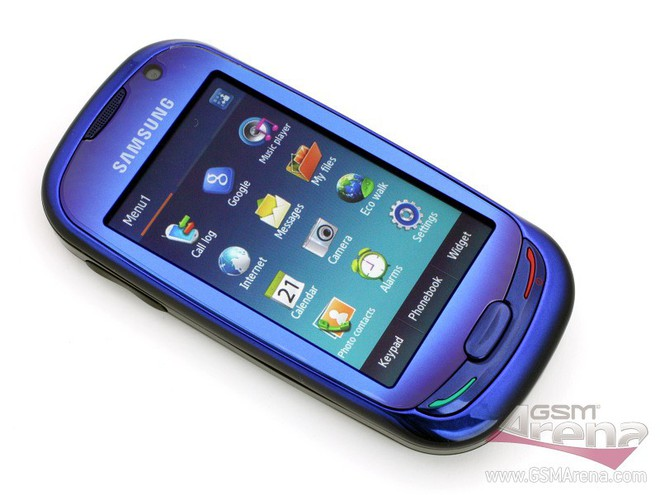 Ngược dòng thời gian: Muôn hình vạn trạng những chiếc điện thoại của Samsung trước thời kỳ smartphone - Ảnh 12.
