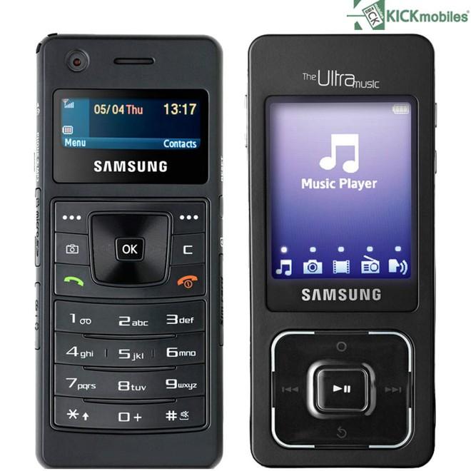 Ngược dòng thời gian: Muôn hình vạn trạng những chiếc điện thoại của Samsung trước thời kỳ smartphone - Ảnh 10.