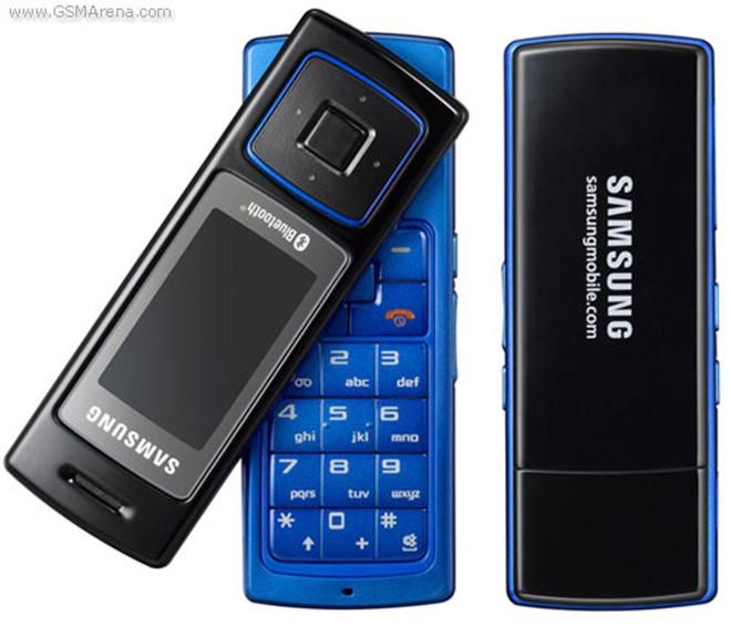 Ngược dòng thời gian: Muôn hình vạn trạng những chiếc điện thoại của Samsung trước thời kỳ smartphone - Ảnh 11.