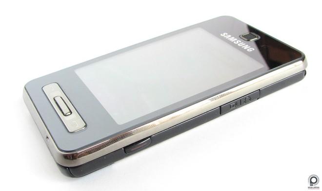 Ngược dòng thời gian: Muôn hình vạn trạng những chiếc điện thoại của Samsung trước thời kỳ smartphone - Ảnh 17.